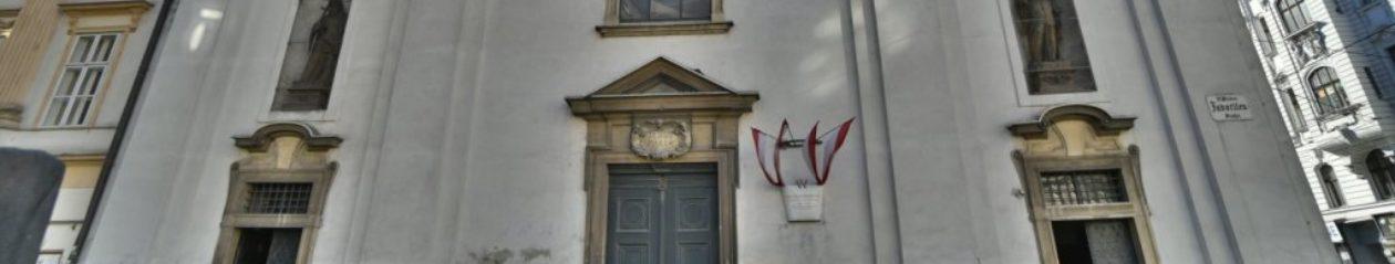 Pfarrgemeinde Wieden-Paulaner